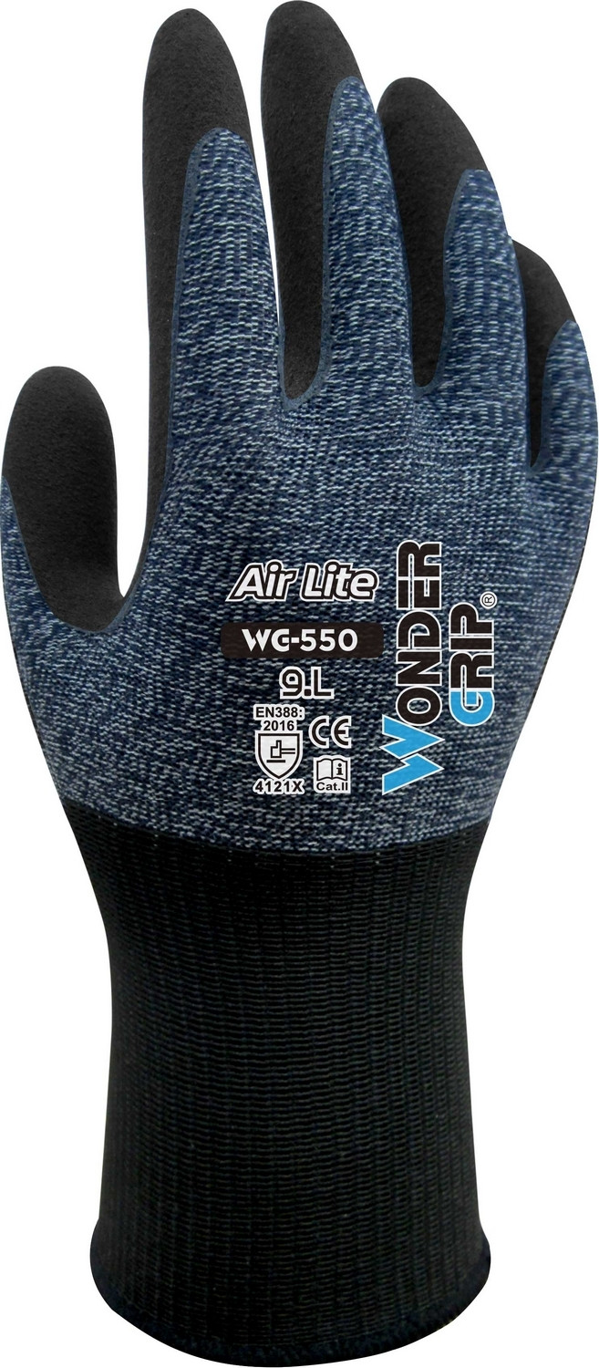 Wonder Grip Air Lite