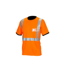 Huomiopaita oranssi EN 20471 Lk.2 - 4081