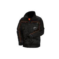 Priha talvitakki musta - 4150