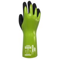 Wonder Grip Chem Defender 658L suojakäsine - 658L