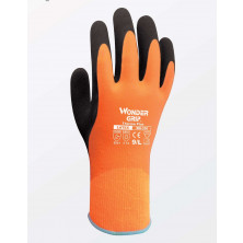 Wonder Grip Thermo Plus suojakäsine - 338