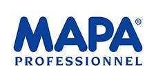 Mapa Professionel